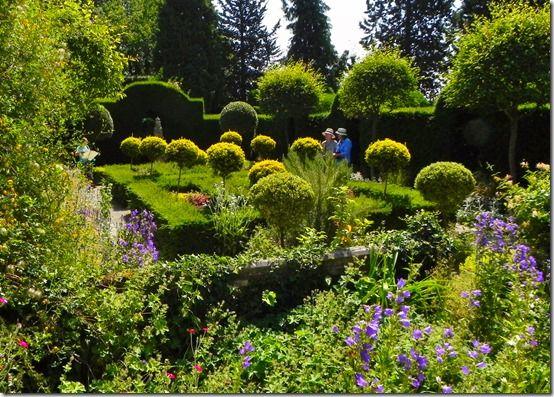 The Laskett, 10 Best UK Gardens to Visit in 2015