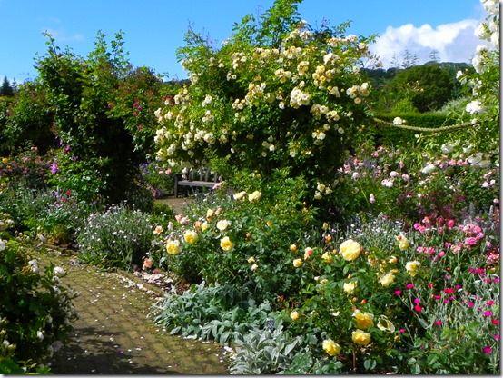 RHS Rosemoor, 10 Best UK Gardens to Visit in 2015