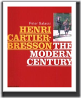 Henri Cartier Bresson (Best Photography Gift)
