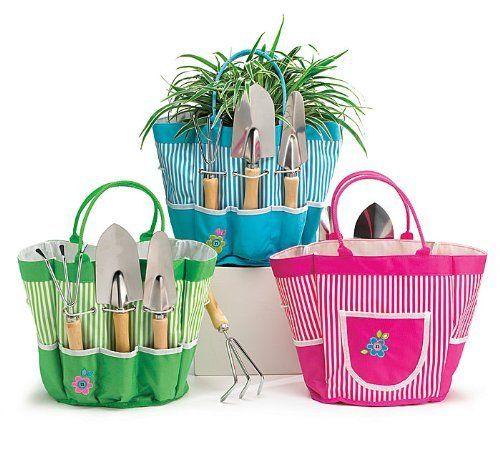 2 Gardening gift sets