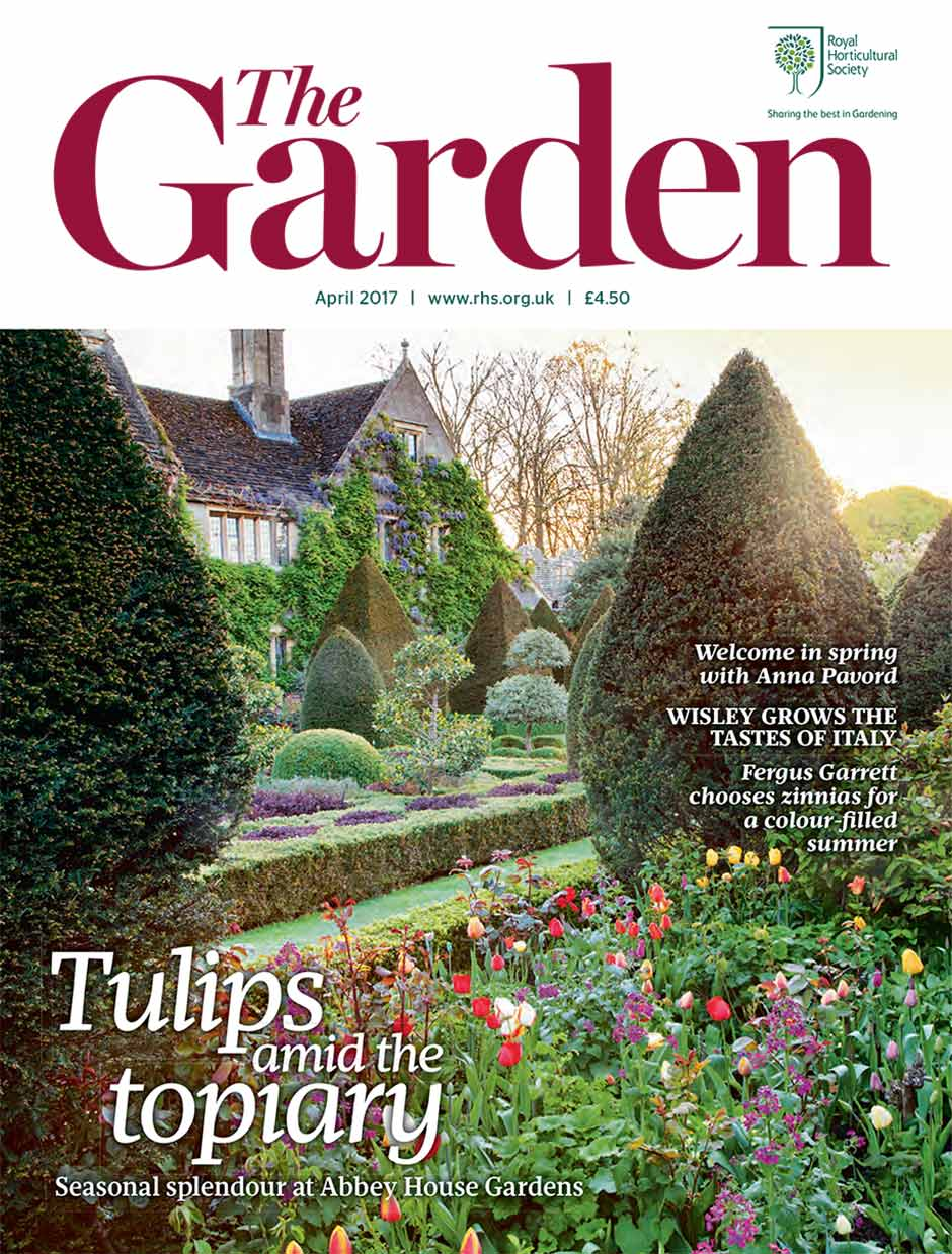Top 10 Garden Magazines MyGardenSchool