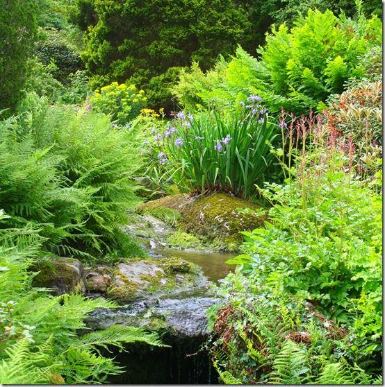 Holehird, 10 Best UK Gardens to Visit in 2015