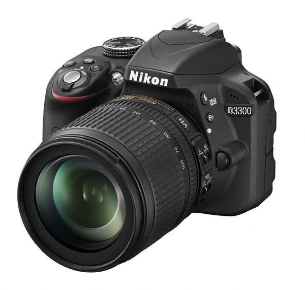 Nikon, D3300, review, EXPEED 4, APS-C, Camera, DSLR, SLR, 24Mp,