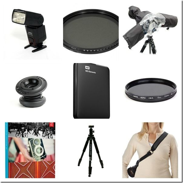 10 Best Photography Gifts for Under $100