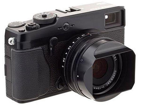 FujifilmProX