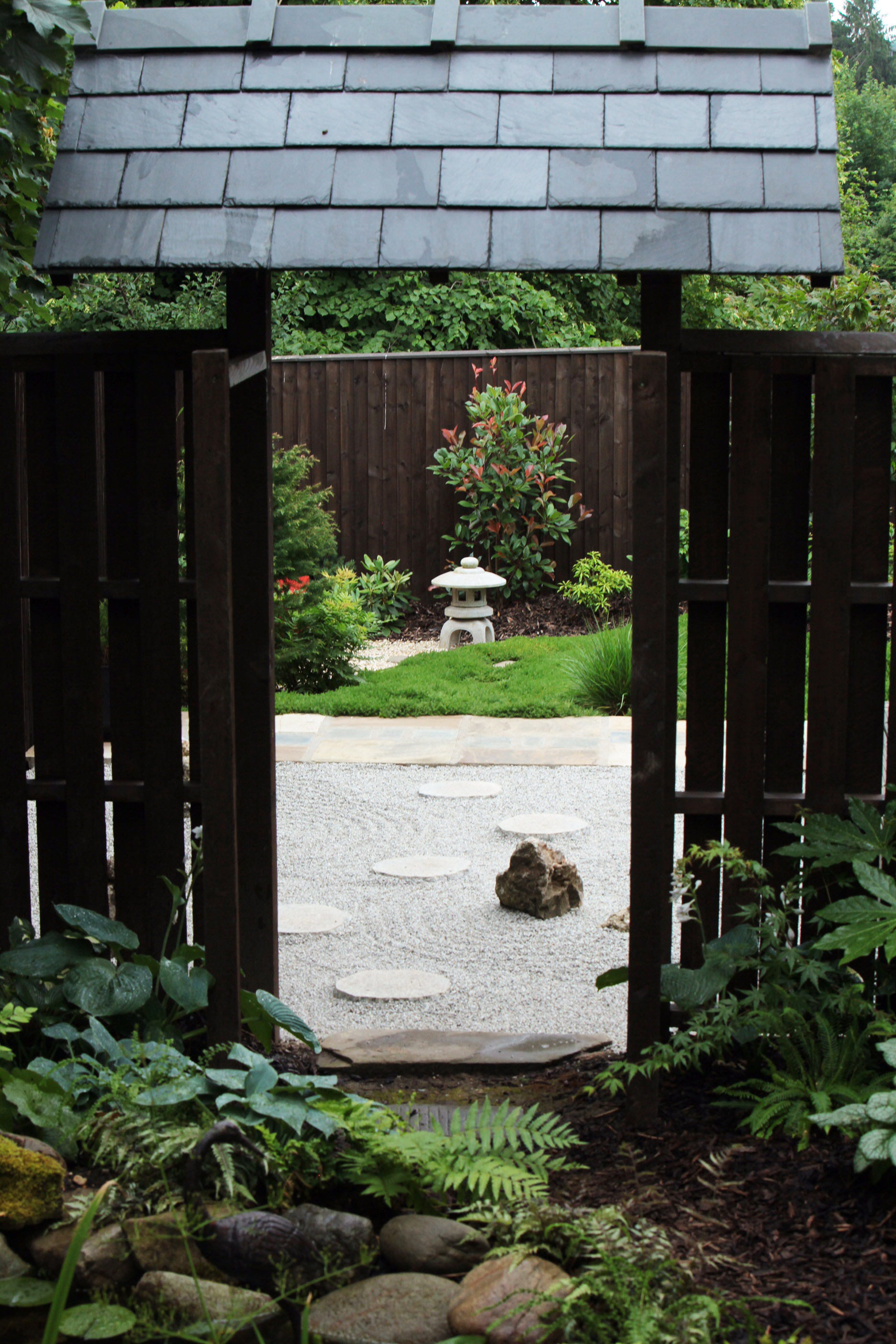 What Are The Biggest Tips And Advice You Have For Readers Thinking Of Making  Their Own Japanese Garden?