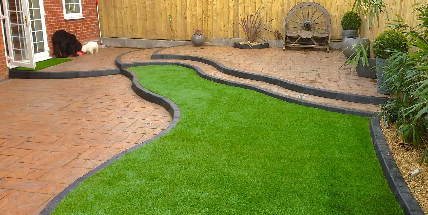 Artificial turf pros and cons - The Pros Cons Of Artificial Grass