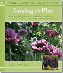 Losing the Plot cover
