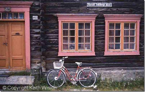 29. Bike&House