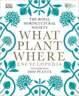5 RHS What plant Where