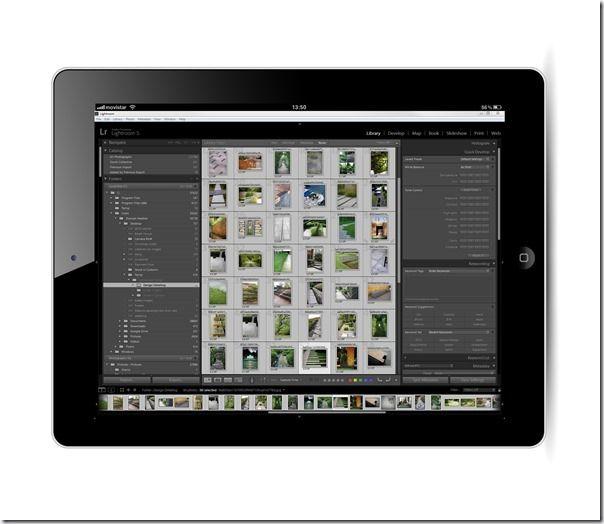 Lightroom-ipad, Lightroom on your iPad, Adobe, Lightroom, ipad