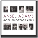 Ansel Adams Book (Best Photography Gifts)