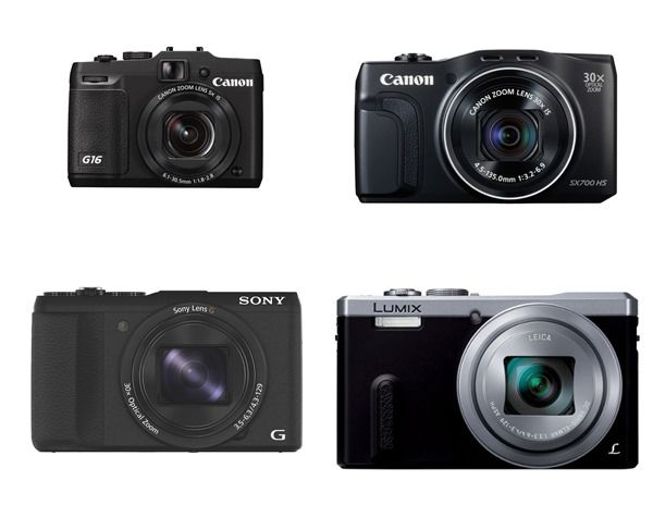 Travel Compacts, Holiday, Travel, Travel Compact Cameras, Best, Compact, Camera, which is the best, Panasonic Lumix,  TZ60, ZS40, Sony Cyber-shot,  HX60V, Canon PowerShot G16, Canon PowerShot,  SX700 HS, Which is the Best Travel Compact Camera?