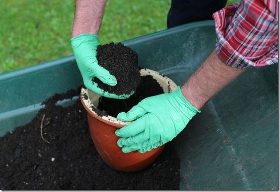 8. handling compost