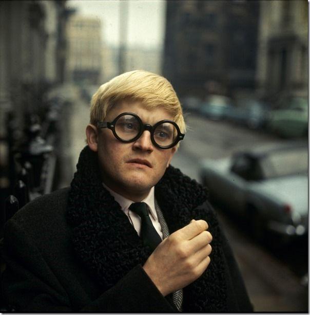 David Hockney, 1966