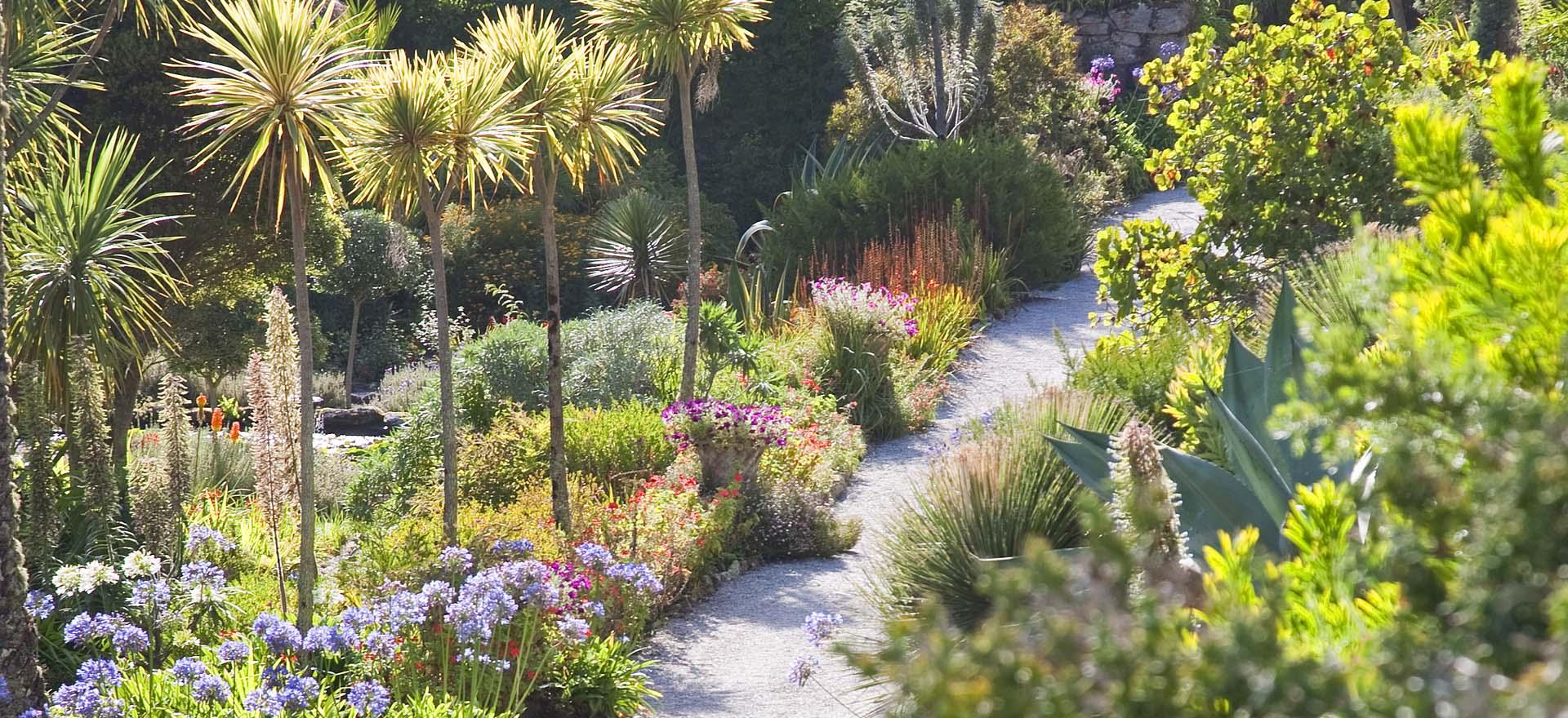 Best Gardens In The World Gardening