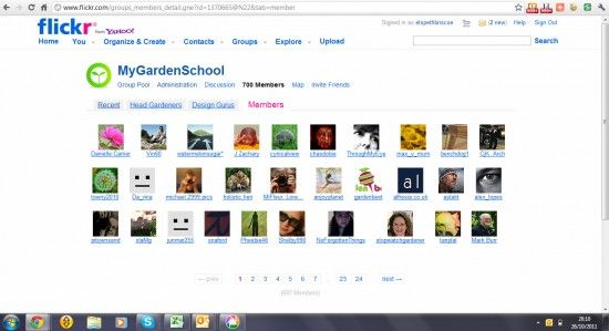 MyGardenSchool Garden Photography on Flickr