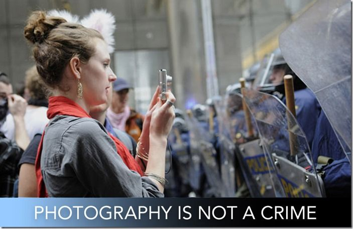 police-photography
