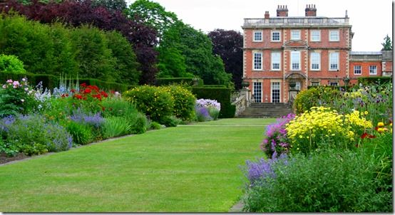 Newby Hall, 10 Best UK Gardens to Visit in 2015