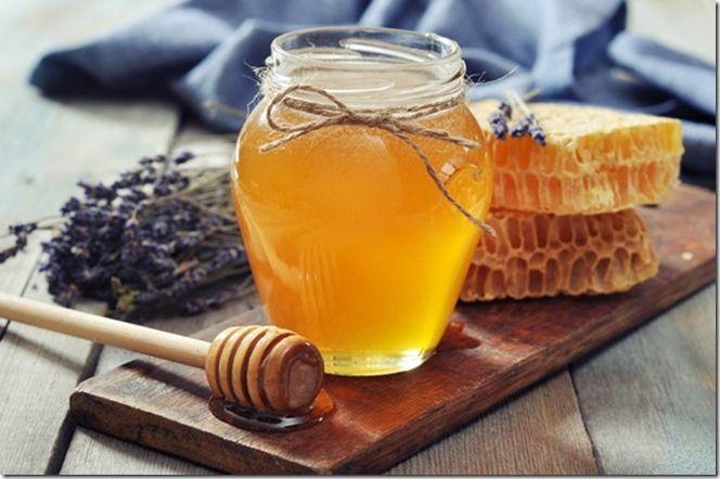 6 honey