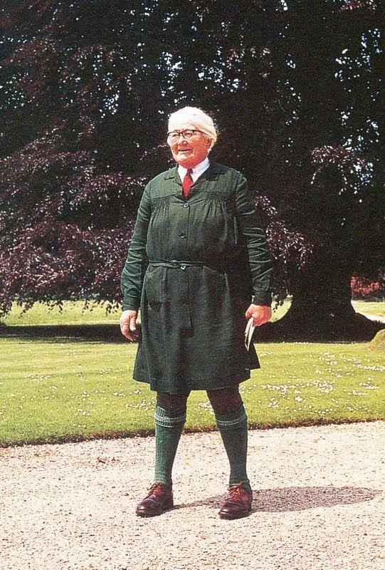Miss Beatrix Havergal