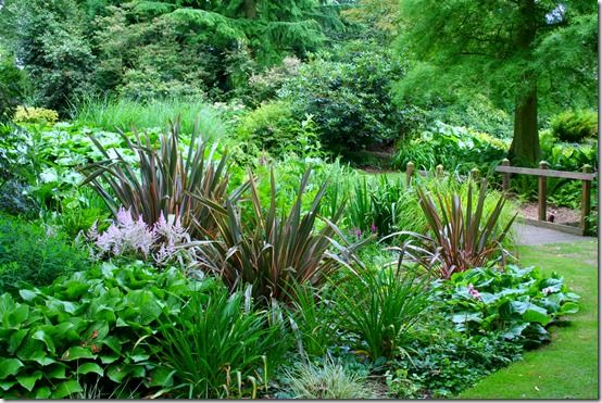 Beth Chatto, 10 Best UK Gardens to Visit in 2015