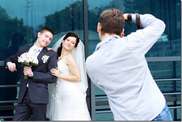 How Much Can I Charge For Wedding Photography?
