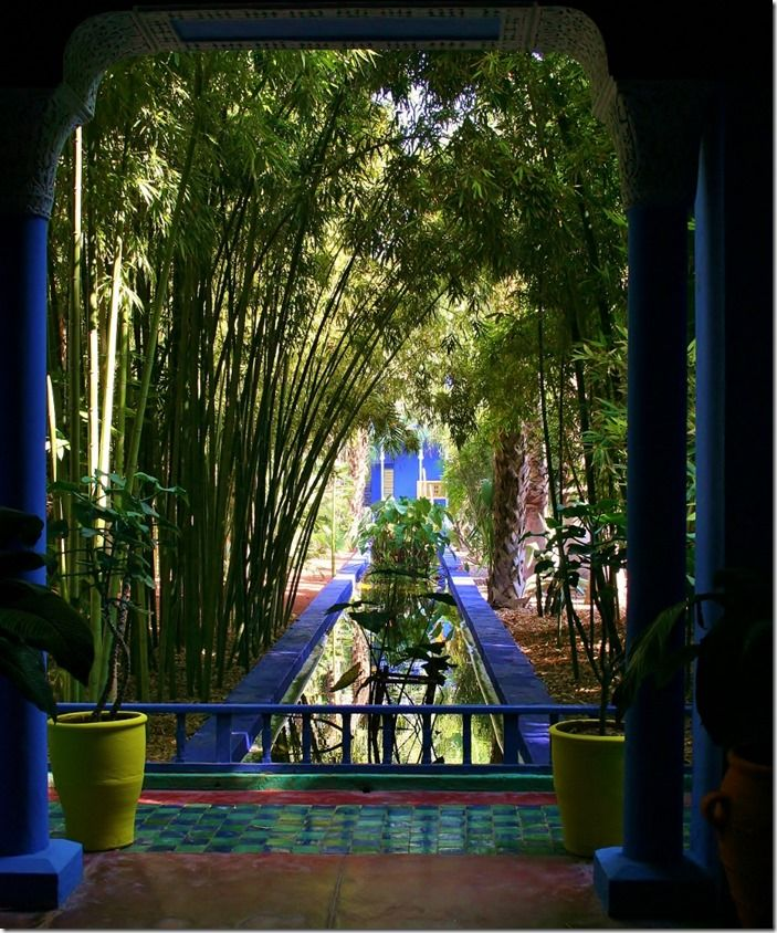 5 The magic of Majorelle