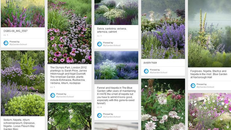 Garden Ideas The Best Gardening Boards On Pinterest Gardening
